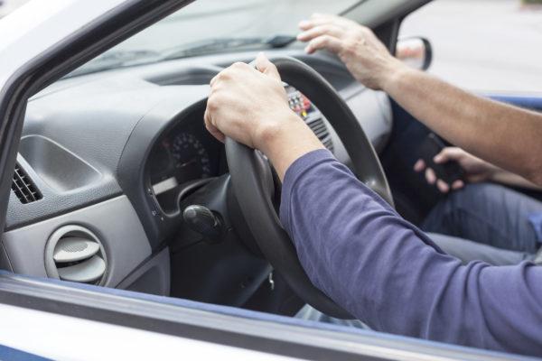 Anpassungen Verkehrsregelnverordnung (VRV)